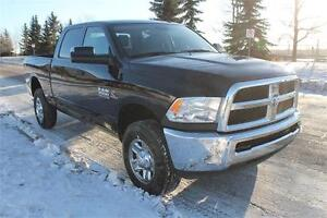 2017 RAM 3500 ST DIESEL MANUAL LOOKING FOR WORK !! 17R30459