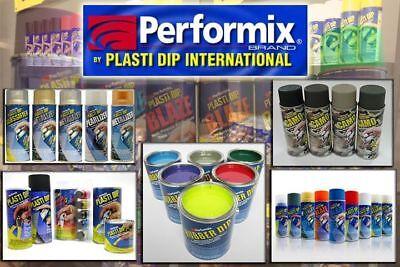 Performix Plasti Dip White Multi-purpose Rubber Coating Aerosol 11 Oz 2 Pack