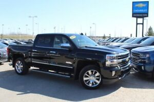 2018 Chevrolet Silverado 1500 High Country| Sun| Nav| H/C Leath|