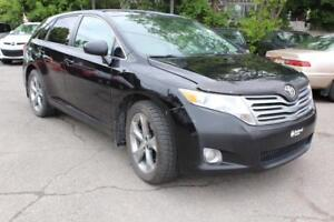 2010 Toyota Venza,BLUTOOTH,CAMERA