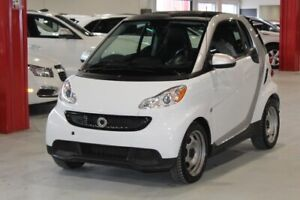 Smart fortwo PURE 2D Coupe 2014