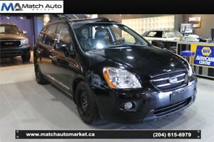 *Safetied* 2009 Kia Rondo EX Premium *Only $289 monthly!*