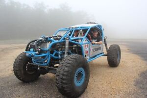 Crewfab buggy for sale