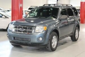 Ford Escape XLT 4D Utility FWD 2010