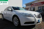 Opel Insignia A Lim. Edition 1a-Zustand