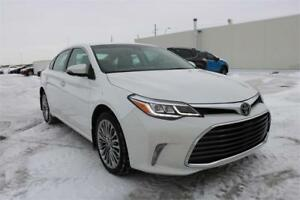 2017 Toyota Avalon Limited | 3M Paint Protection | SALE PRICE!