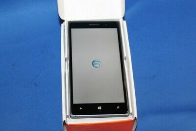 Nokia Lumia 830 RM-983 16GB Black (AT&T) Smartphone *In Box*