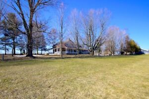 Hobby Farm - 2625 Old Second Rd N, Elmvale