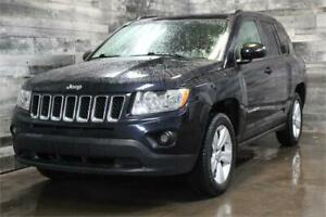 2011 Jeep Compass North  4X4 AUTOMATIQUE à partir de 39$/Sem