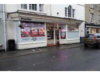 CONVENIENCE STORE BUSINESS REF 145836