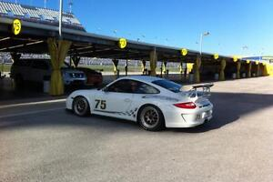 2011 Porsche 911 GT3 RS Coupé (2 portes)