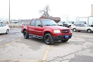 2002 Ford Explorer Sport Trac*Certified*E-Tested*2 Year W