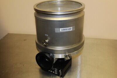Leybold Turbovac 1100c Turbo Pump