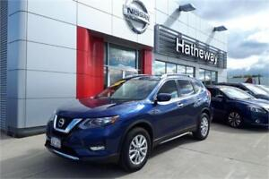2017 Nissan Rogue SV SAVE UP TO 6768$
