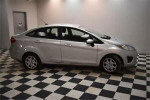 2013 Ford Fiesta SE-  HEATED SEATS * SAT RADIO * CLIMATE CONTROL