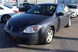 2009 Pontiac G5 128407km SEULEMENT $1995. 514-692-2005