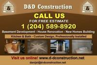 PROFESSIONAL FLOORING SERVICES AND MORE