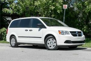 2012 Dodge Grand Caravan SE/ CarLoans for Any Credit