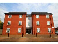25% share in first floor 2 bed flat/shared ownership with Orbit Housing