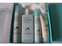 LIZ EARLE - 4 piece Skin care set worth £75