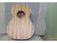 Brand new -Tenor Ukulele 26in Hawaii Guitar DIY Kit w/ rosewood fingerboard