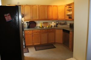 Large 3 + 1 Bedroom for Rent *Incl. Utilities* Available Sep 20