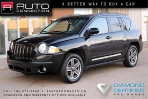 2009 Jeep Compass 4x4 ** HEATED SEATS ** NEW TIRES **
