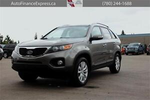 2011 Kia Sorento EX V6 4WD REDUCED BUY HERE PAY HERE CALL