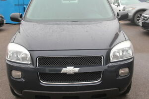 2009 Chevrolet Uplander LS Minivan, Cert& E-Test,**Low Price ***