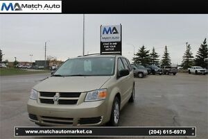 *Safetied* 2010 Dodge Grand Caravan SE *Bluetooth* *SatRadio*