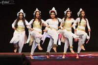 Taste of Bollywood and Classical Dance