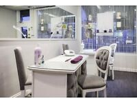 Beauty Therapist room for rent