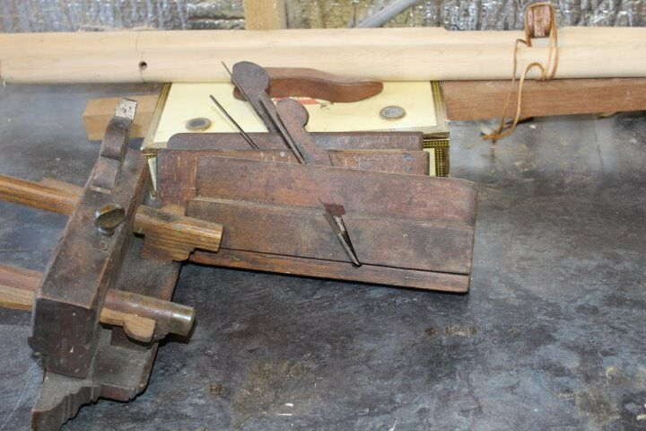Old Woodworking Tools In Bridgend Gumtree