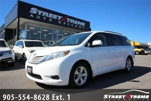 2013 Toyota Sienna LE |BACKUP CAM|NAVI|BLUETOOTH|ACCIDENT FREE