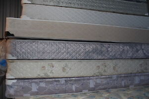 Box-Springs for sale Kitchener / Waterloo Kitchener Area image 1