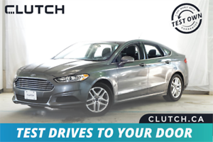 2013 Ford Fusion SE Finance for $61 Weekly OAC