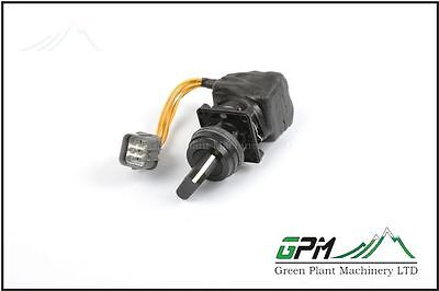 Switch 3 Postion Selector For Jcb - 70142700