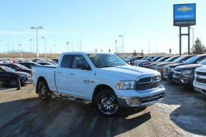 2014 Ram 1500 SLT Lux Cust 20Rims| Heat Buckets/Wheel| 8.4Ucon