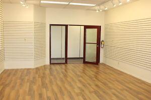 Retail or Office Space For Rent Regina Regina Area image 6