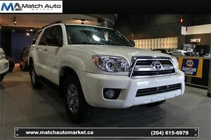 *Safetied* 2007 Toyota 4Runner V6 SR5 *4WD* *Tow Package*