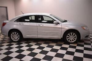 2012 Chrysler 200 TOURING-HEATED SEATS* SAT RADIO*CRUISE CONTROL