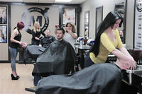 Be Your Own Boss - New Hair Salon/Barber Shop for Rent/Sale