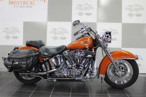 Softail Heritage Classic