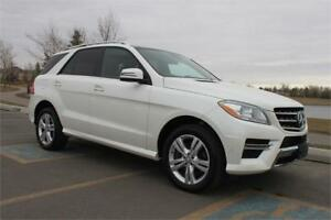 2015 Mercedes ML 350 BLUETEC *Every Available Option*