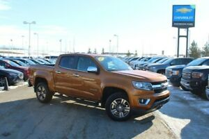 2017 Chevrolet Colorado LT Lux| Nav| Heat Leath| Bose®| Rem Star