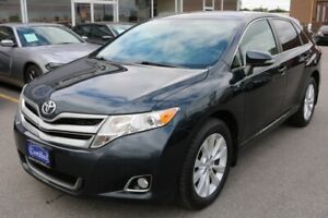 2014 Toyota Venza BLUETOOTH,1-OWNER NO ACCIDENTS ONTARIO VEHICLE