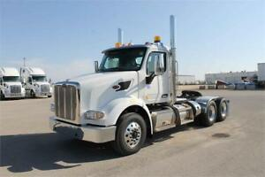 2019 Peterbilt 567 Day Cab Heavy Spec