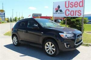 2014 Mitsubishi RVR GT AWC *PANORAMIC ROOF *WARRANTY