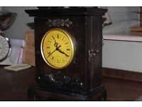 Lovely Old Style Mantle/ Table Clock