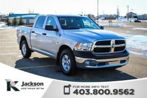 2014 Ram 1500 ST - Satellite Radio